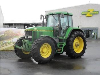 John Deere 7700 power shift - wheel tractor