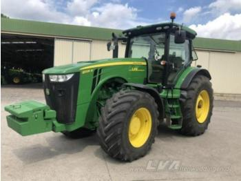 John Deere 8335R PowerShift - wheel tractor