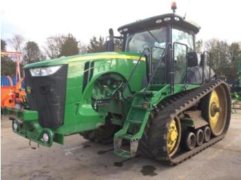 John Deere 8345RT - wheel tractor
