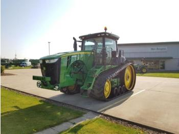 John Deere 8360RT - wheel tractor