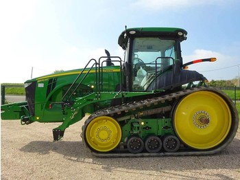 John Deere 8370RT - wheel tractor