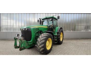 John Deere 8420 powershift - wheel tractor