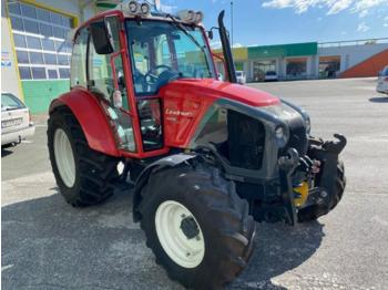 Lindner Geotrac 64 EP - wheel tractor