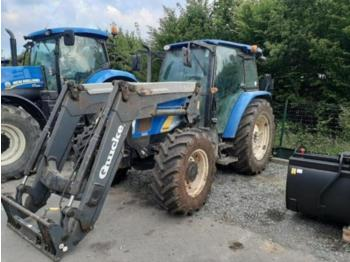 New Holland T5060 - wheel tractor