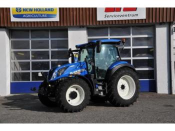 New Holland T5.140AC - wheel tractor