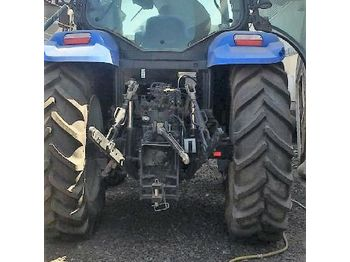 New Holland T6050 - wheel tractor