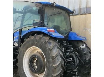 New Holland T6070 - wheel tractor