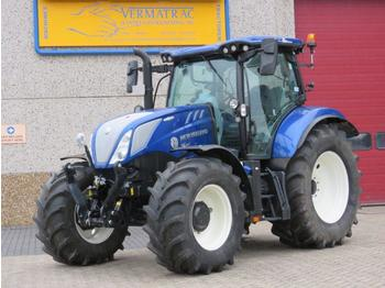 New Holland T6.180 - wheel tractor
