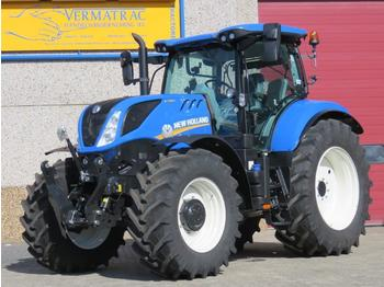 New Holland T7.190 - wheel tractor