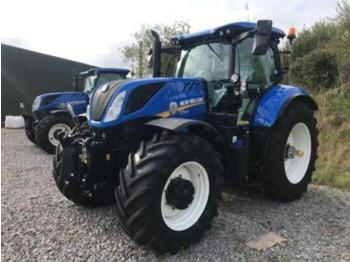 New Holland T7.260 Power Command Classic - wheel tractor