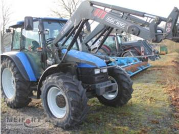 New Holland TL 100 A - wheel tractor