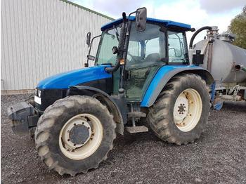New Holland TL 100 L4/A2 - wheel tractor