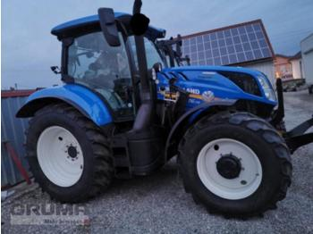 New Holland T 6.175 DC - wheel tractor