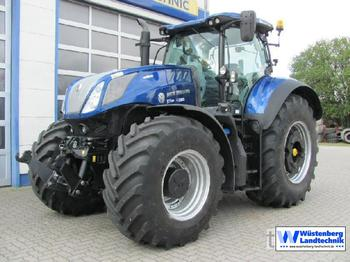 New Holland T 7.315 AC HD - wheel tractor