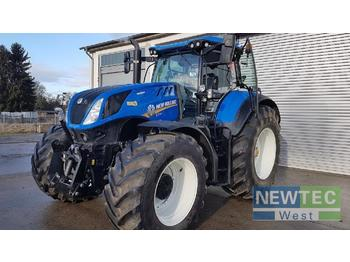 New Holland T 7.315 AUTO COMMAND HD - wheel tractor