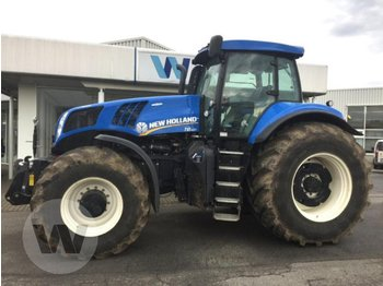 New Holland T 8.420 AC - wheel tractor