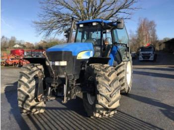 New Holland Tracteur agricole Tm175 New Holland - wheel tractor