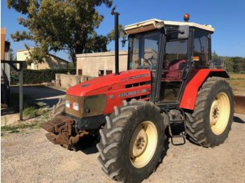 Wheel tractor SAME EXPLORER II 90 TOP