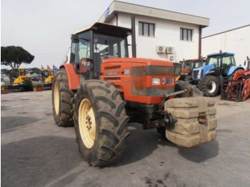 Wheel tractor SAME TITAN 145