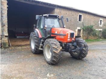 Wheel tractor Same IRON 130 S