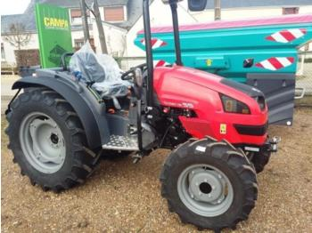 Wheel tractor Same SOLARIS 55