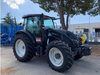 Wheel tractor VALTRA A114H for rent