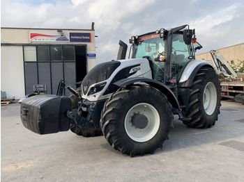 Wheel tractor VALTRA T234D SMART TOUCH for rent