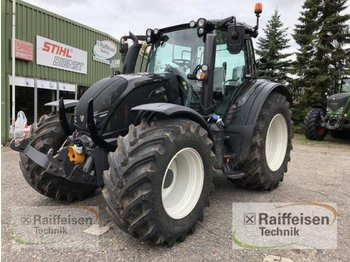 Valtra N 174 Direct - wheel tractor