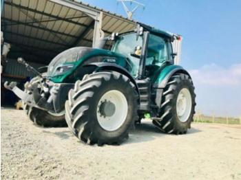 Valtra T194 DIRECT - wheel tractor