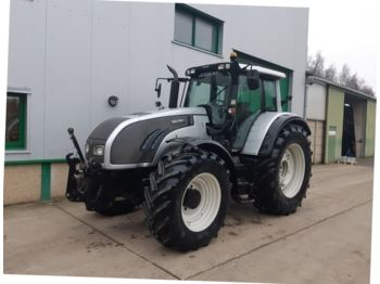 Wheel tractor Valtra T202 DIRECT