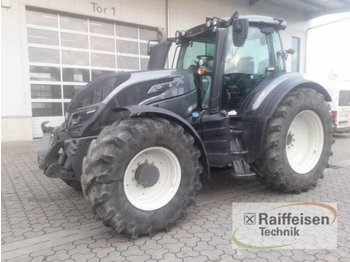 Valtra T 154 Active - wheel tractor