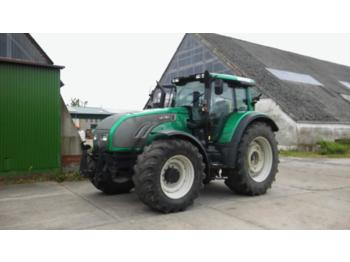 Wheel tractor Valtra T 172 Direct
