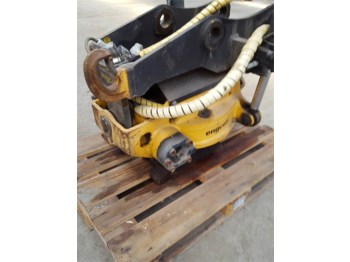 Engcon EC201 - attachment