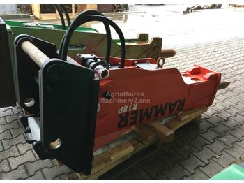 Rammer R18P Performance Line! Demo Unit!! - hydraulic hammer