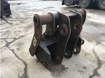 CATERPILLAR 924 OR 930H - quick coupler