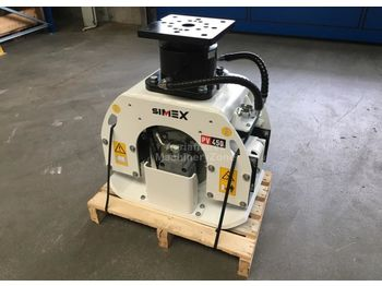 Simex PV450 Verdichter m. 360° Drehwerk! - attachment