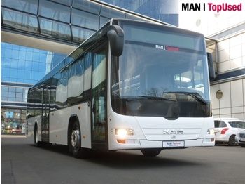 City bus MAN LION'S CITY LE / A78