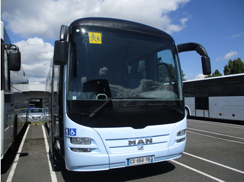 MAN LION'S REGIO C - coach