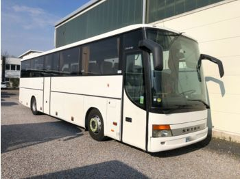 Setra 315 GT HD, Klima , TV,Top Zustand  - coach