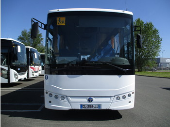 TEMSA TOURMALIN - coach