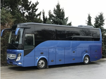 MERCEDES-BENZ ATEGO-TRAVEGO - bus