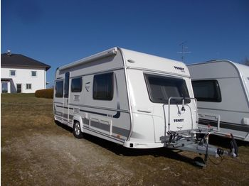 Travel trailer Fendt Opal 465 TG Rangierhilfe