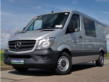 Mercedes-Benz Sprinter 313 lang l2 airco - panel van