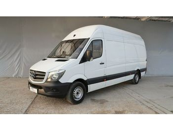 Panel van Mercedes-Benz Sprinter 314cdi SUPERMAXI /klima / ČR