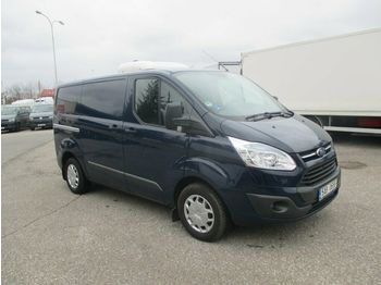 Leasing Ford Transit Custom 2.0 TDCi  - refrigerated delivery van