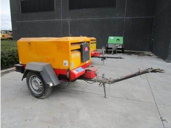 Air compressor Ingersoll Rand 7 / 20