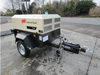 Air compressor Ingersoll Rand 7 / 26