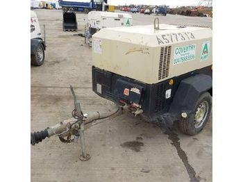 Air compressor Ingersoll Rand 7/41