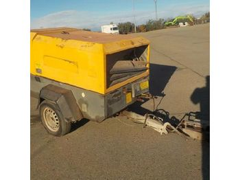 Air compressor Ingersoll Rand 7/51
