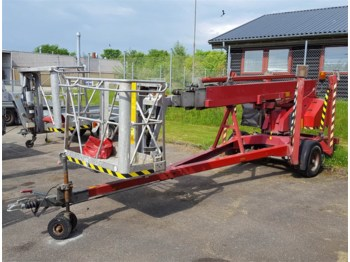 Denka DL 18 - articulated boom
